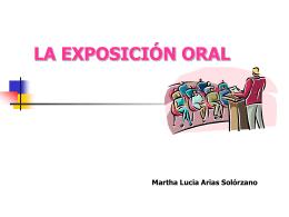 EXPOSICION OK