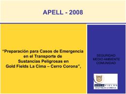 APELL - 2008 - transapell.net