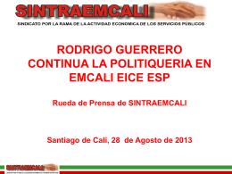 Diapositiva 1 - sintraemcali
