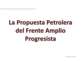 Ley Orgánica de Petróleos Mexicanos