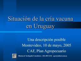 Ing. Agr. Eduardo Blasina
