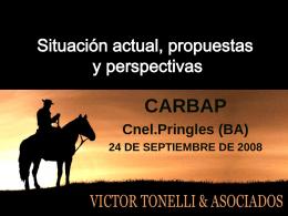 Victor Tonelli (Carnes)
