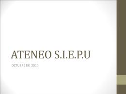 ATENEO DEP