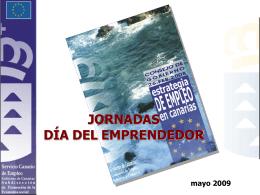 Presentacion 1 - Cabildo de Lanzarote.
