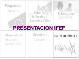 Presentacion_IFEF