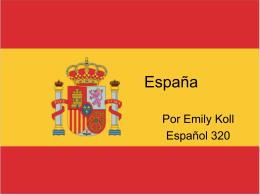 España - Imagina-en