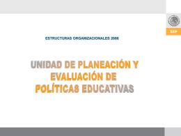 12680.59.59.8.6 ORG UNIDAD DE PLANEACIÓN