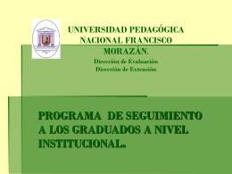 Presentaci+¦n PROSEG 2007