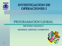 Mineral_Mining_Company