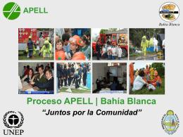 APELL | Bahía Blanca