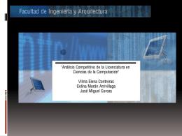 Presentacion Final 2003