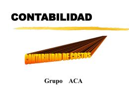CONCEPTOS BÁSICOS UTILIZADOS EN LA CONTABILIDAD DE