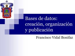 Sin título de diapositiva - Centro de Formación en Periodismo Digital