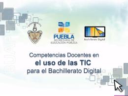 Evidencia 1 - Bachillerato Digital