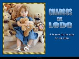 Poças de Lama - La pagina de Antonio Pintor