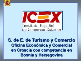 Presentación de PowerPoint - Cámara de Comercio de Valencia