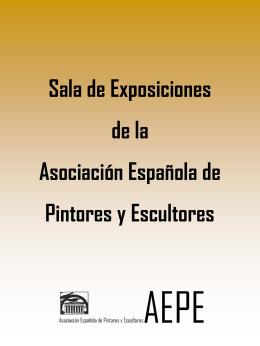 catálogo digital Jannet Challapa - Asociación Española de Pintores