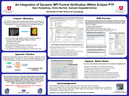 sc10Poster - Utah Verification Group