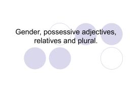 Diapositiva 1 - ShadowEnglishwithmaria