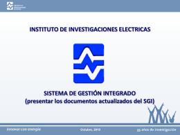 difusión - Sistema Eléctronico de Control de Documentos