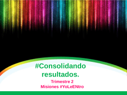 13. #Consolidando resultados