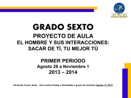 SEXTO_proyecto_I - bennett-soft