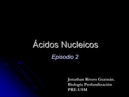 BioProf 02 Acidos Nu..