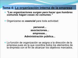 Tema 4 - IES Infante don Fadrique
