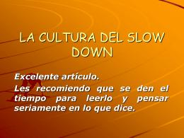 La_Cultura_del_Slow-Down