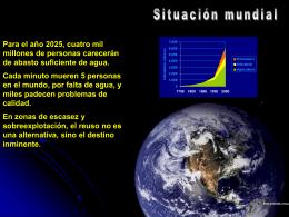 Estabilización Acuíferos Río Sonora y Costa de Hermosillo