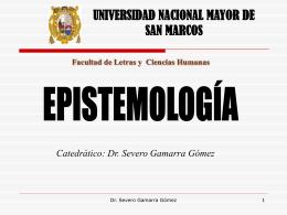 EPISTEMOLOGIA CURSO COMPLETO IMPRESO (4046336)