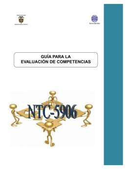 g_05_3 guía para la evaluación de competencias