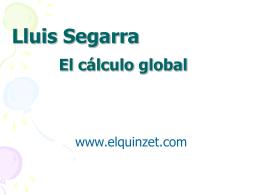 material formidable - matematicas Ricardo Vazquez