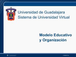 comunidades de aprendizaje - Universidad Autónoma Chapingo