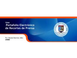 Uso de Google Site - Universidad Iberoamericana