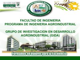 Presentacion platano Bogota