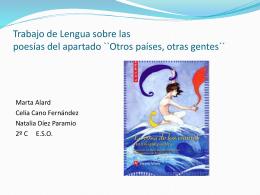 SAGA - Lengua castellana y Literatura 2º ESO C
