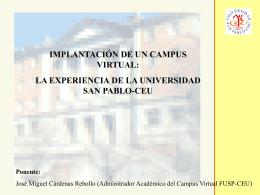 Conferencia CEU1