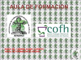 CURSO ATENCIÓN FARMACEUTICA DERMOFARMACIA