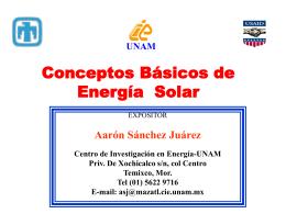R. Solar1&pres2 - Proyecto de Energía Renovable