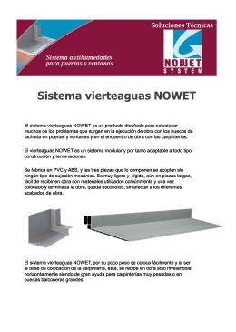 Diapositiva 1 - nowet vierteaguas