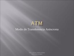 ATM ()