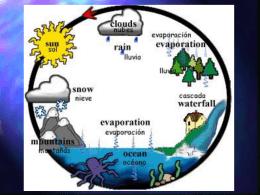 la regeneración y reutilización del agua