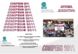Informe_ejecutivo_COMIPEMS_2011