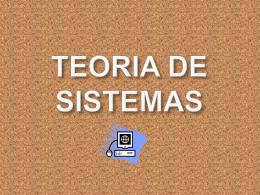 SISTEMA - Tecnicos en manejo ambiental