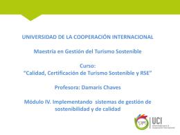 4.1 Aspectos comunes en la implementación de sistemas de gestión