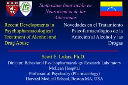 HD 4 Tto farmacologico adicciones S Lukas