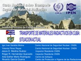 Presentación Curso en Lima