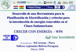 Descargar - Energética