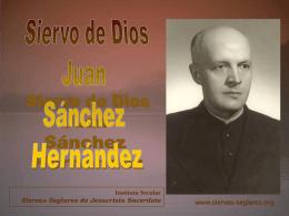 presentación - Siervas Seglares de Jesucristo Sacerdote